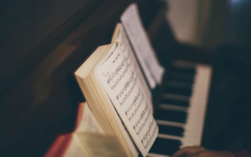 Understanding Piano Music