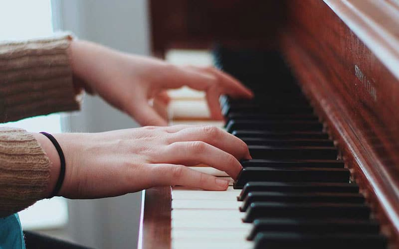 The Piano and the Others