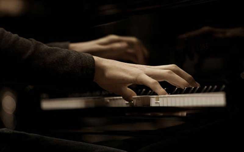 """Practice Room """"Atmosphere"""""""
