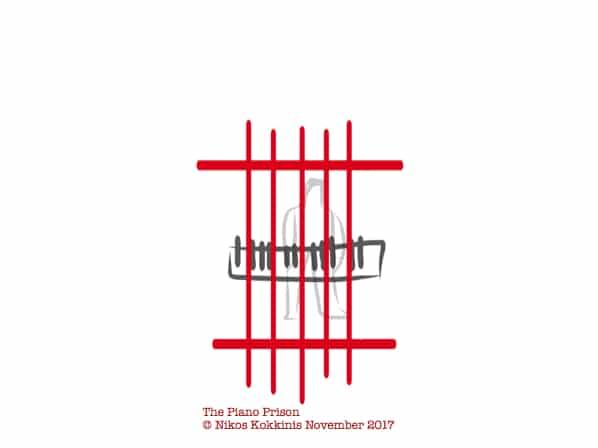 The Piano Prison