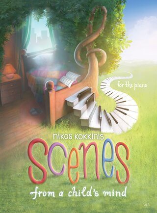 Scenes From A Child's Mind