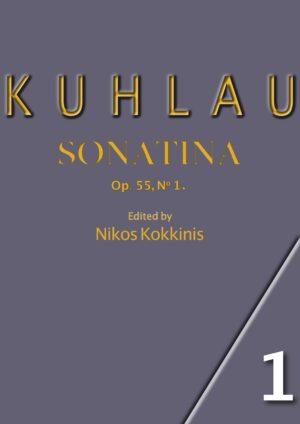 Kuhlau Sonatina No. 1
